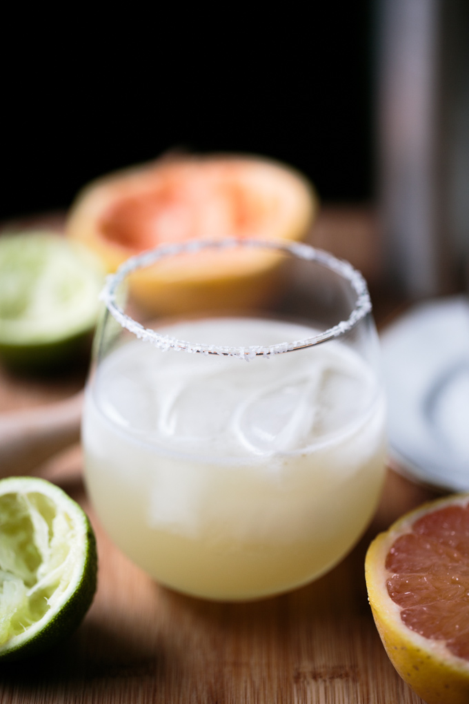 Grapefruit Margarita by thiswildseason.com -2