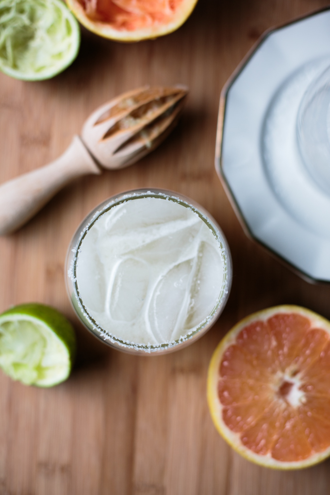 Grapefruit Margarita by thiswildseason.com -3