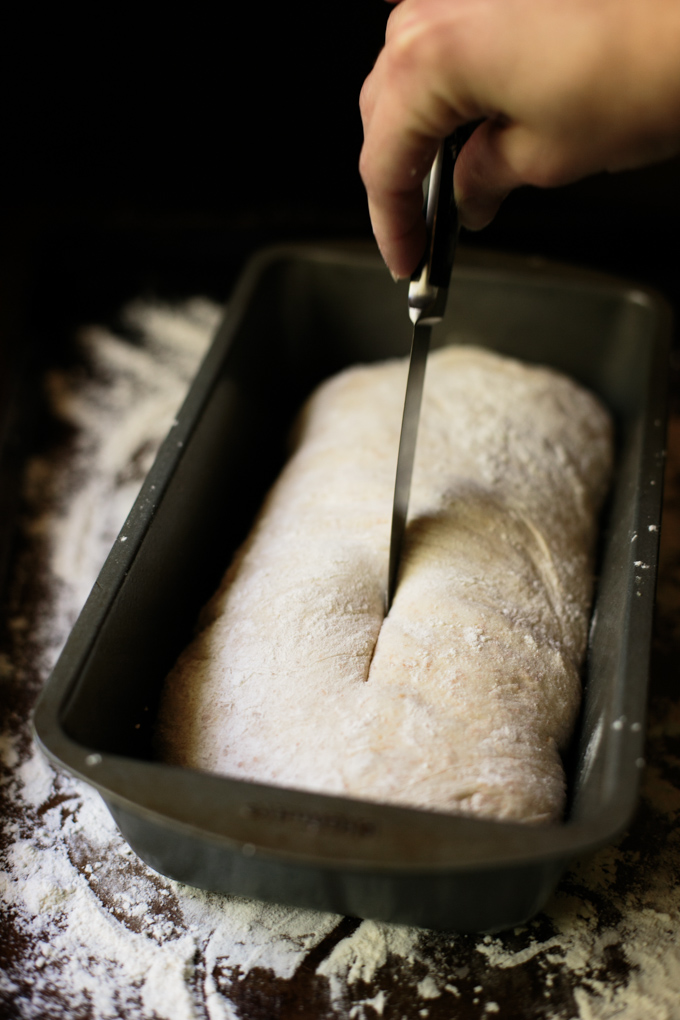 Honey Wheat Bread Recipe for the Bread Machine by This Wild Season -6