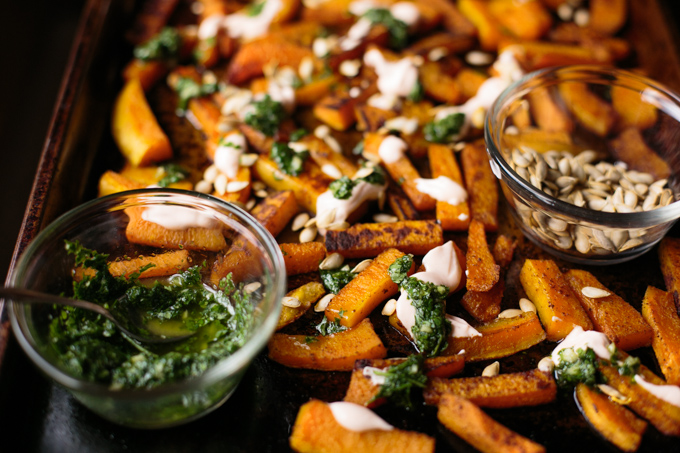 this-wild-season-butternut-squash-with-cilantro-garlic-sauce-and-sriracha-crema-7