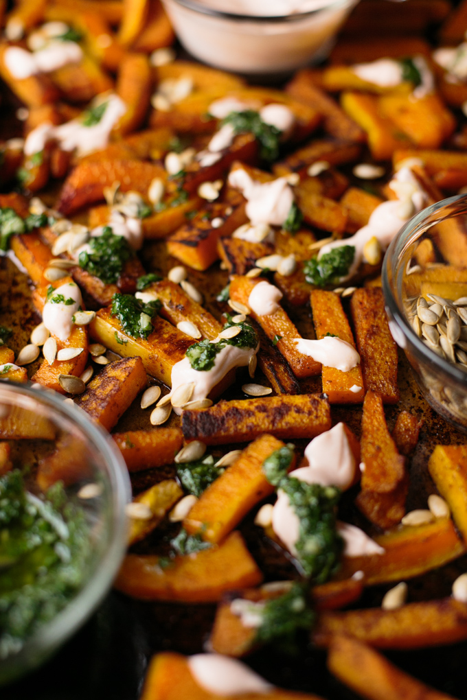 this-wild-season-butternut-squash-with-cilantro-garlic-sauce-and-sriracha-crema-8